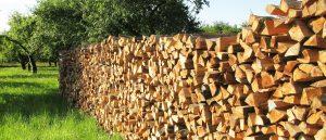 Firewood supplies